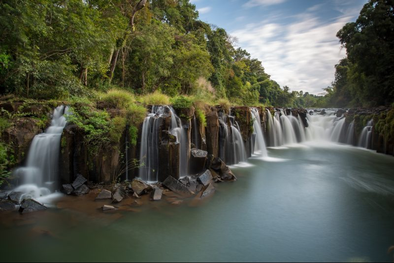 VLC - Off the Beaten Track - Bolaven Plateau