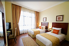 Mercure Grand Hotel Seef-2