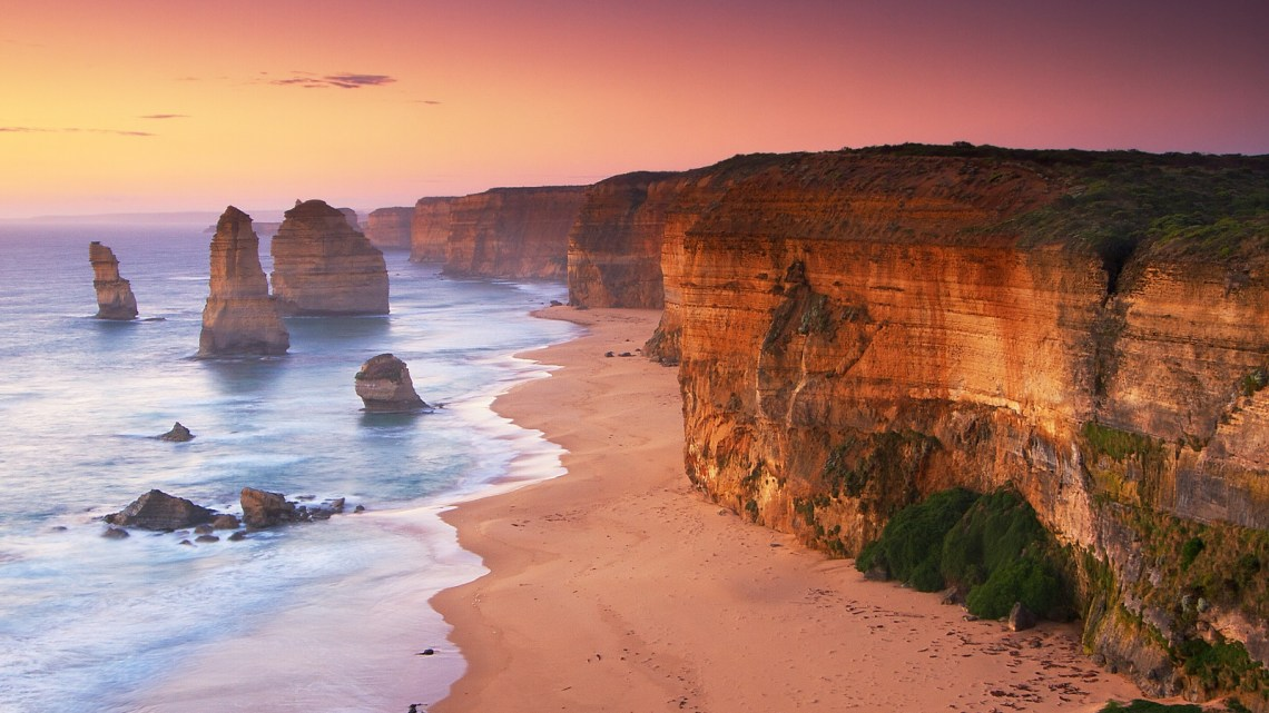 The Twelve Apostes Great Ocean Road Australia End of Year Travel