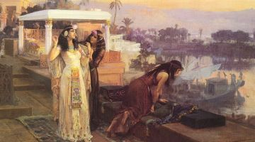 Cleopatra_on_the_Terraces_of_Philae