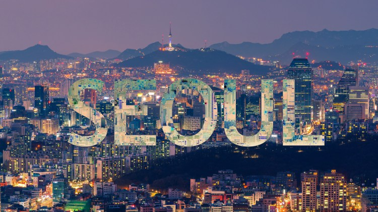 Travel Seoul in a Minute - Video by Expedia