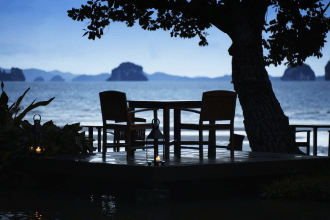 Tubkaak Krabi Boutique Resort