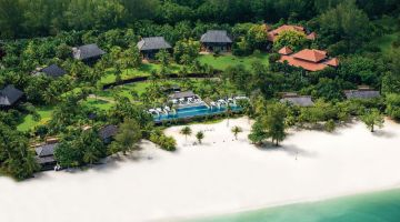 Four Seasons Langkawi -Honeymoon Resorts