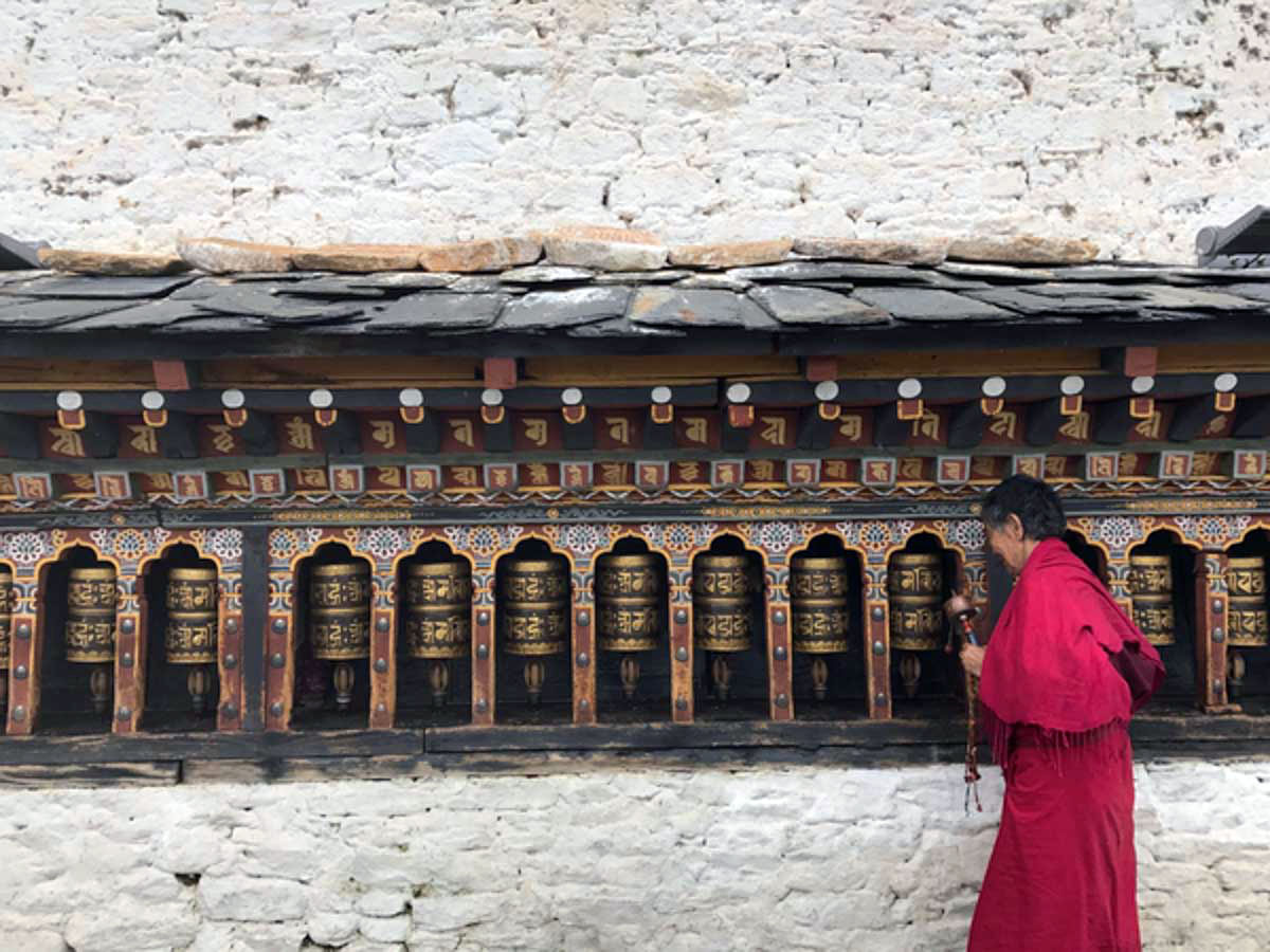 Travel Diary: My Journey in Bhutan, the Kingdom of the Thunder