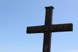 Untersberg Cross