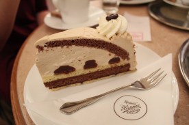 coffee cake in bad ischl