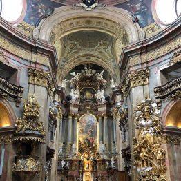 St Peter Altar