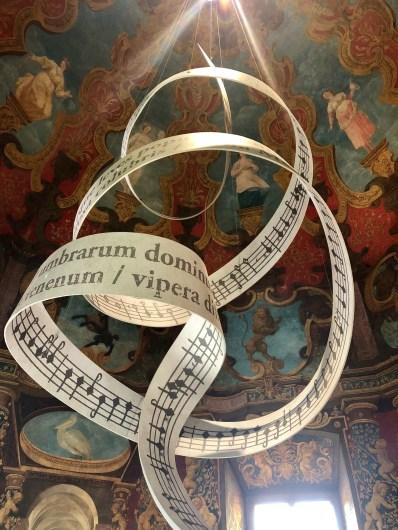 Hellbrunn Interior