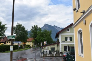 untersberg from AIS