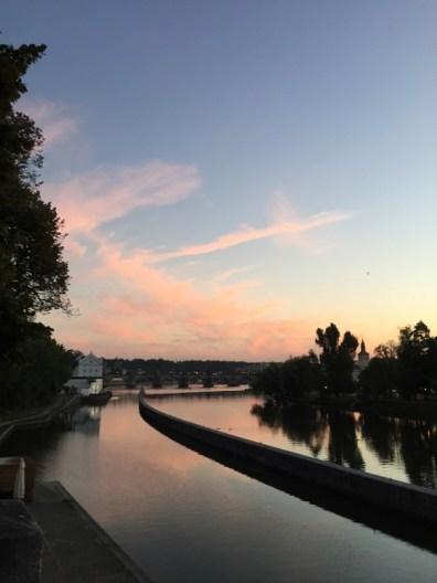 Vltava View