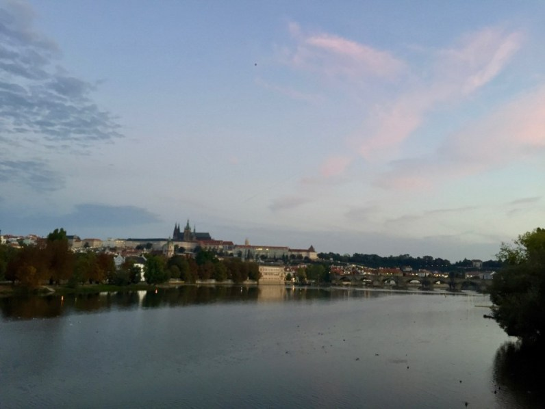 Another Vltava View