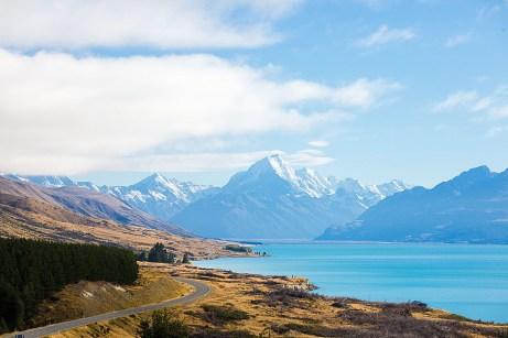 19-NewZealand-LakePukaki-MtCook-National-Park