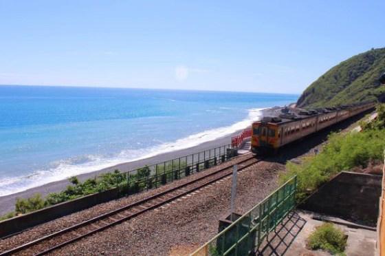 台東景點》台東多良車站~台灣海景最美的火車站!台東必去景點!