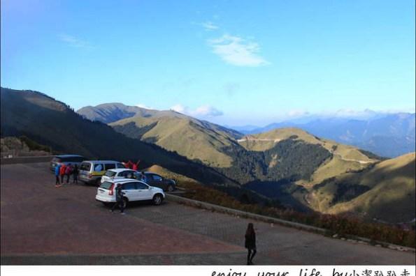 南投旅遊|合歡山美景不斷,台灣超美的高山公路,一起上合歡山吧!!開車.搭巴士兩條路線推薦行程規畫一日遊.二日遊.讓你簡單輕鬆玩~