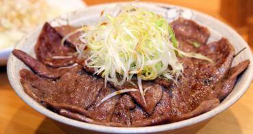 ▌食記▌台中備長燒肉定食專門店,正統日本燒肉定食份量超豪邁!(已歇業)