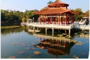 ▌遊記▌「台南公園」百花祭美麗的邂逅~花海步道綿延,喜歡的氛圍一不小心好浪漫!