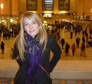 Interview With Travel Blogger Hanne Hellvik Of Places People Stories @HellvikHanne