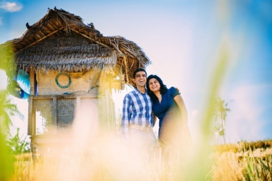 Sonia and Ankur of Ticking The Bucket List