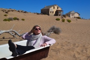 Interview With Travel Blogger Tracey Pictor Of Journal Of A City Girl @traceyhansen