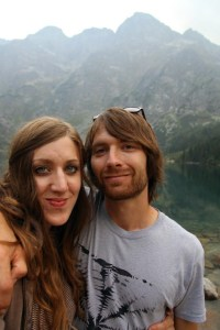 Interview With Travel Bloggers Amanda Derocher And Matt Dewald Of Linguists On The Loose @linguiststravel