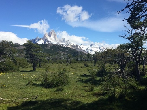 The majestic views of Patagonia in Argentina calloftravel