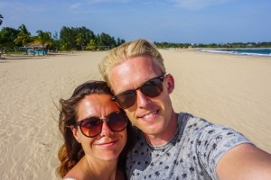 Interview With Travel Bloggers Darren + Shelley Of Finding Beyond @FindingBeyond