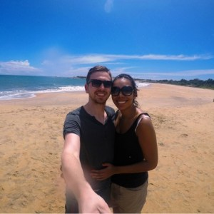 Travel Blogger Interview With Jade And Kev, Two Tall Travellers @two_tall_travel