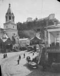 Церковь Иоанна Предтечи и кремлевский элеватор