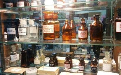 Музей в аптеке