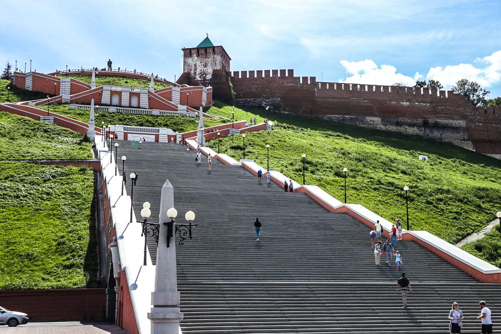 16 невероятных и удивительных фактов из истории Нижнего Новгорода