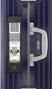 RIMOWA Electronic Tag close