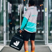 Deliveroo for Business登陸香港 為全港公司提供美食