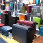 耐用又性價比高的旅行箱,來自日本的 Lojel