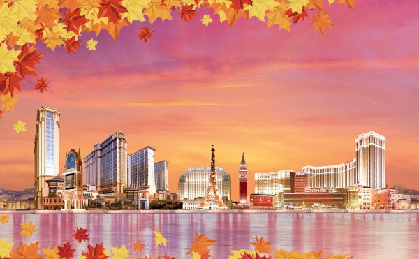 Autumn Package Banner