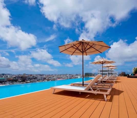 沖繩那霸 諾富特酒店