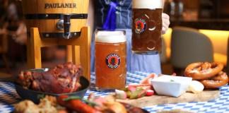 喜柏 德國啤酒節