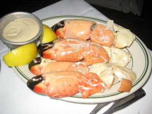 Joe's Stone Crab - Miami's Seafood Must