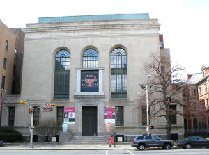 The Newark Museum - Where Art and Science Collide