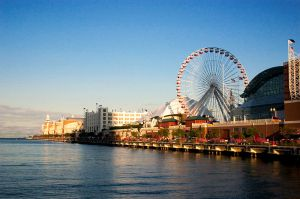 Navy Pier, Chicago - 12 Fun Things to Do