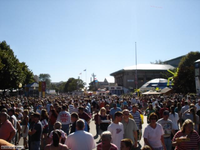 6 Best State Fairs in America