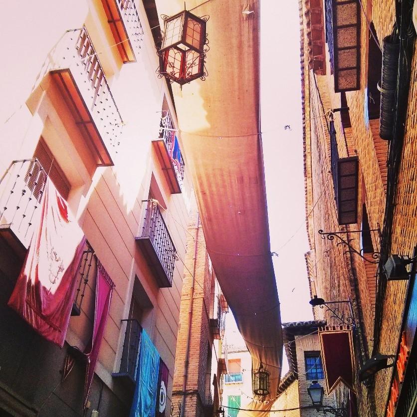 Toledo, Spain: City of Wonder