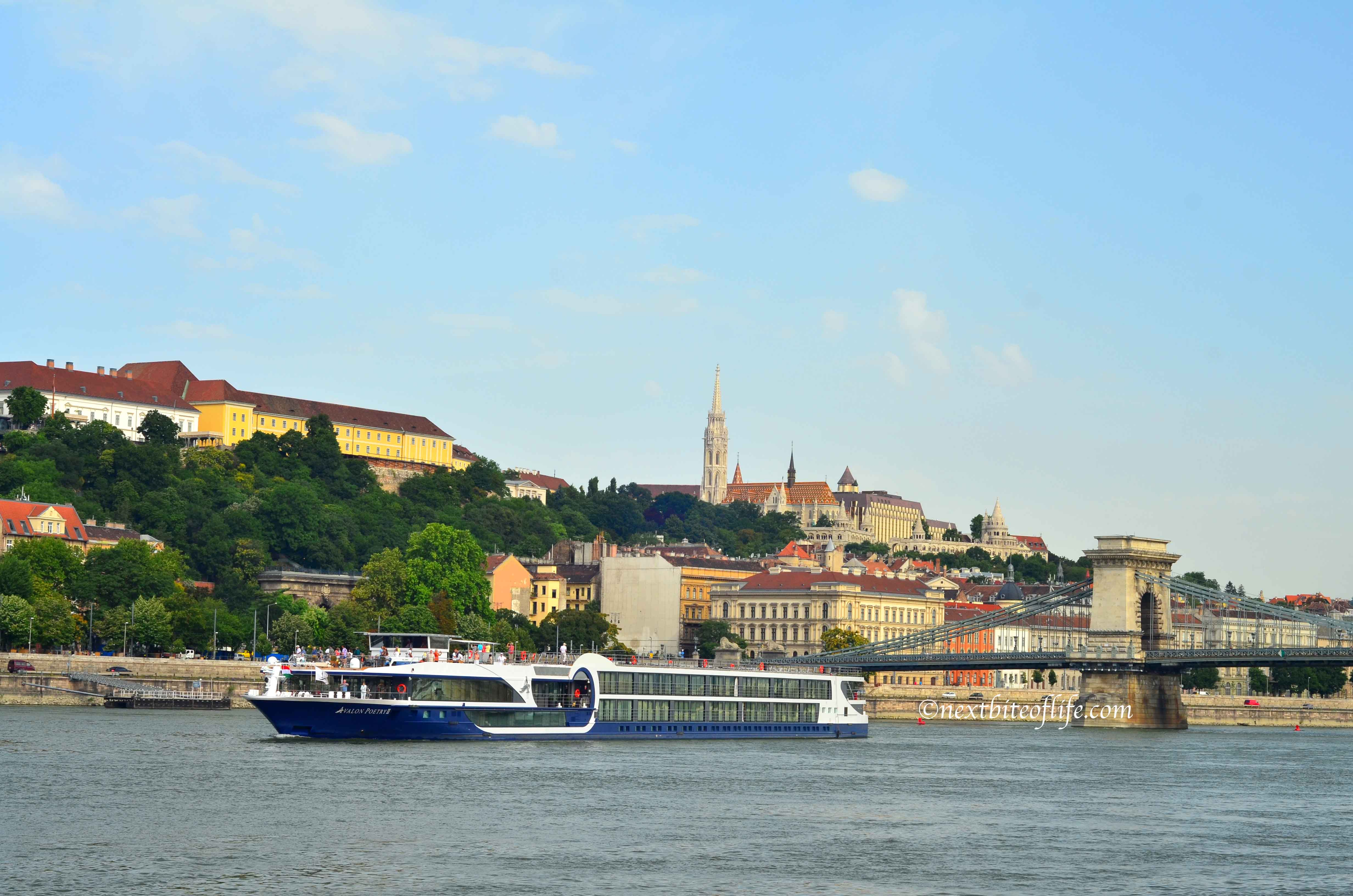Our Danube River Cruise Highlights | Travel Blue Book