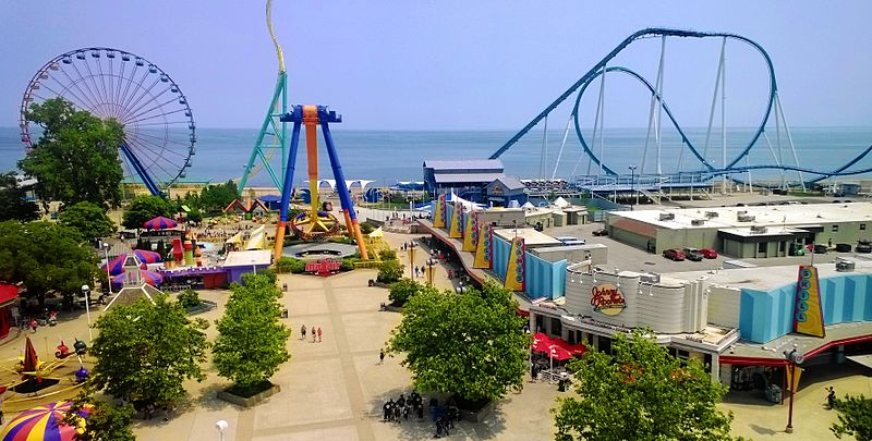 America's Best Amusement Parks