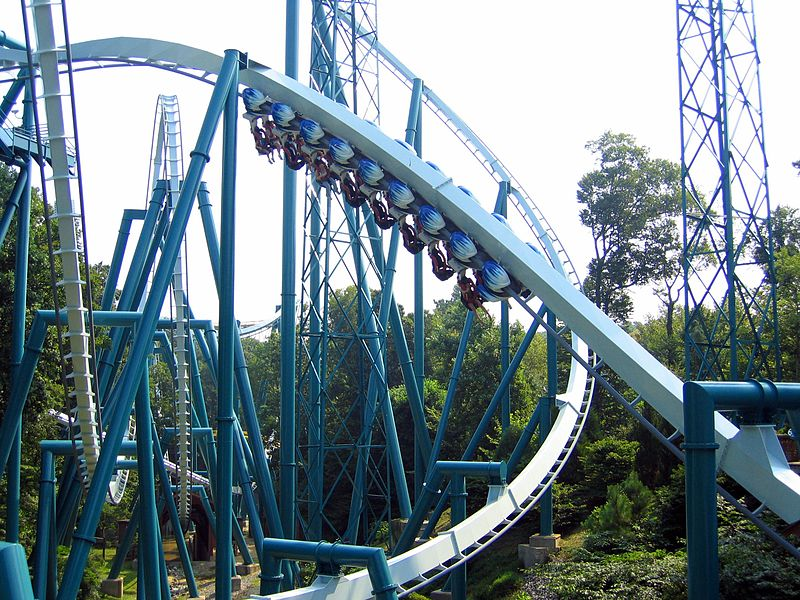 America's Best Amusement Parks