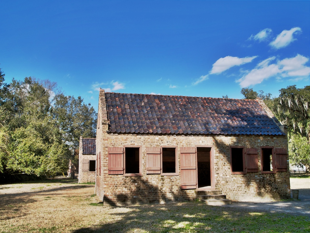 Step Into History at Boone Hall Plantation