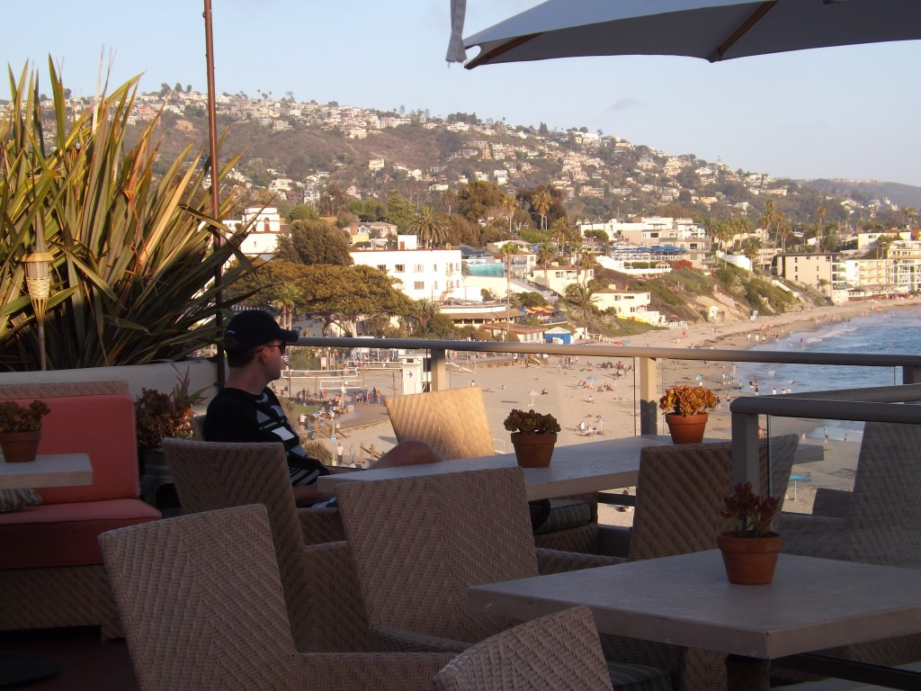 Inn at Laguna Beach Rooftop 1