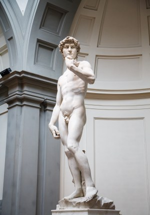 Michelangelo's statue of David is one of the world's greatest masterpieces. Here's how to see the statue the next time you visit Florence.