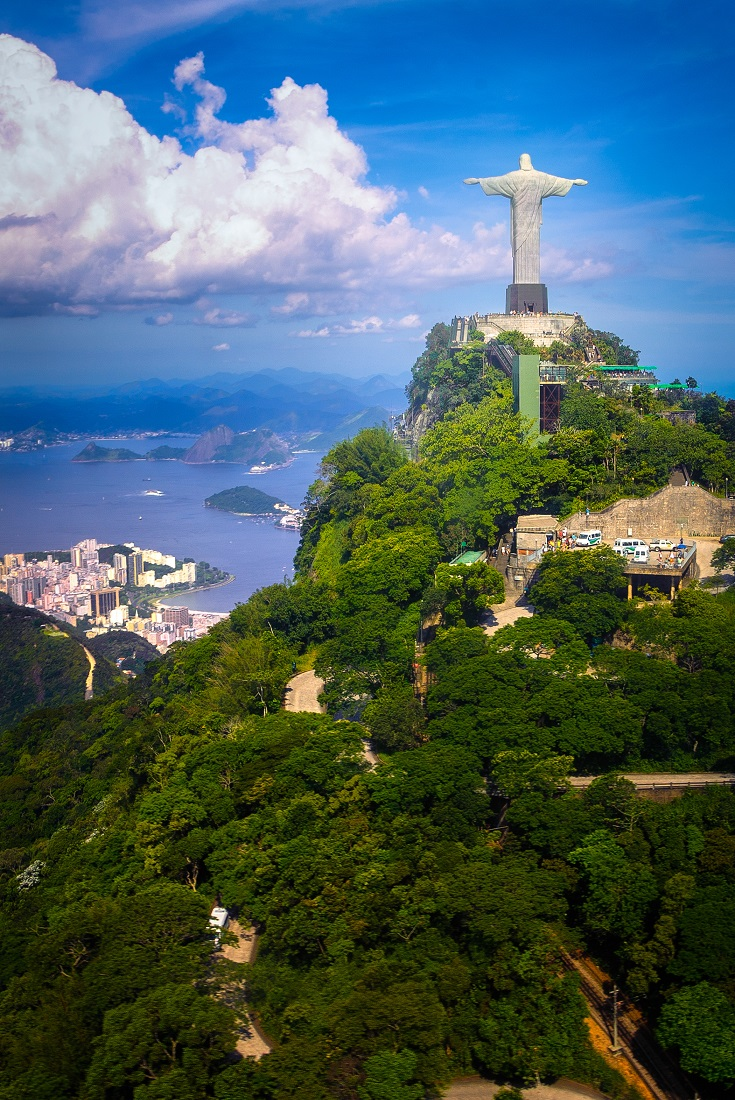 8 must-know facts before visiting Christ the Redeemer in