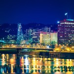 """With its unofficial slogan of """"Keep Portland Weird,"""" it's hard not to love Portland. Here are 5 of the best things to do in Portland!"""