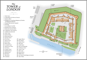 """""""Tower of London EN"""" by Thomas Römer. Licensed under CC BY-SA 3.0 via Commons."""